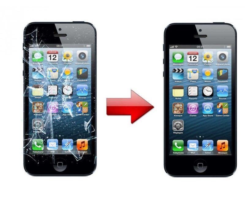 Prix réparation iPhone Pau